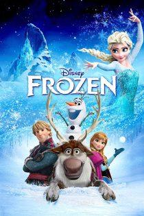 دانلود انیمیشن فروزن Frozen 2013