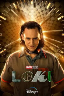 دانلود سریال لوکی Loki 2021