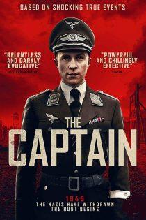 دانلود فیلم کاپیتان The Captain 2017