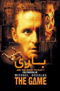 دانلود فیلم بازی The Game 1997
