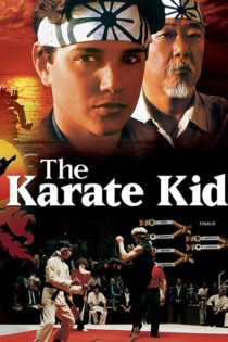 دانلود فیلم بچه کاراته کار The Karate Kid 1984