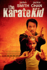 دانلود فیلم پسر کاراته باز The Karate Kid 2010