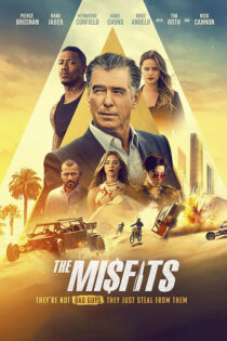 دانلود فیلم ناسازگارها The Misfits 2021