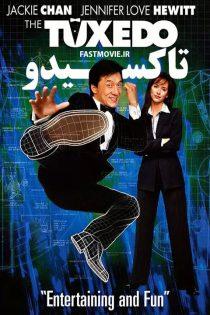 دانلود فیلم تاکسیدو The Tuxedo 2002