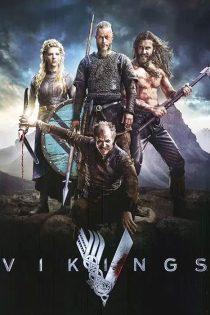 دانلود فصل ششم سریال وایکینگ ها Vikings Season 6 2019