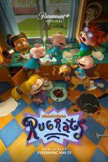 دانلود انیمیشن فسقلی ها Rugrats TV Series 2021