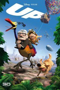 دانلود انیمیشن آپ Up 2009