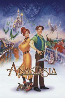 دانلود انیمیشن آناستازیا Anastasia 1997