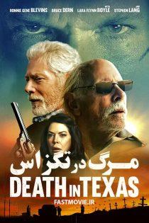 دانلود فیلم مرگ در تگزاس Death in Texas 2020
