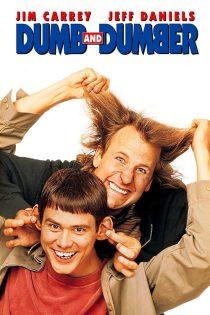 دانلود فیلم احمق و احمق تر Dumb and Dumber 1994
