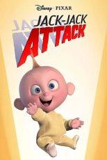 دانلود انیمیشن حمله جک جک Jack-Jack Attack 2005