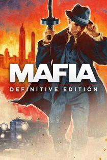 دانلود انیمیشن مافیا: نسخه نهایی Mafia: Definitive Edition 2020