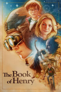 دانلود فیلم کتاب هنری The Book of Henry 2017