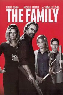 دانلود فیلم خانواده The Family 2013