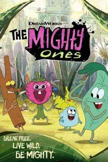 دانلود فصل دوم انیمیشن قدرتمندها The Mighty Ones Season 2 2021