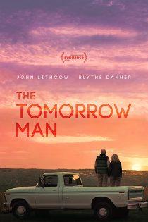 دانلود فیلم مرد فردا The Tomorrow Man 2019
