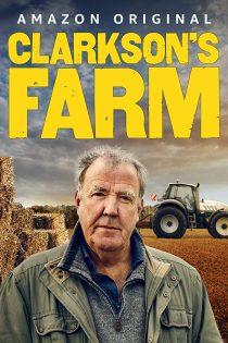 دانلود مستند مزرعه کلارکسون Clarkson's Farm 2021