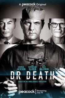 دانلود سریال دکتر مرگ Dr. Death 2021
