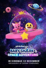 دانلود انیمیشن Pinkfong and Baby Shark's Space Adventure 2019