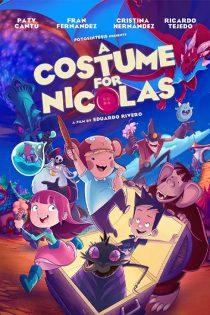 انیمیشن یک لباس برای نیکلاس A Costume for Nicholas 2020