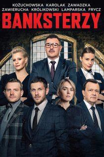 دانلود فیلم بانکداران Banksters 2020