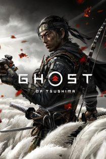دانلود انیمیشن شبح تسوشیما Ghost of Tsushima 2020