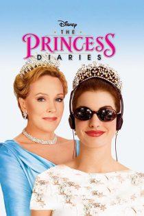 دانلود فیلم دفتر خاطرات شاهدخت The Princess Diaries 2001