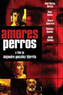 دانلود فیلم عشق سگی Amores Perros 2000