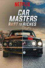 دانلود مستند خدایان ماشین Car Masters: Rust to Riches 2018