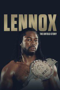 دانلود مستند لنوکس لوئیس Lennox Lewis 2020