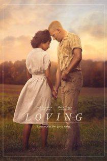دانلود فیلم لاوینگ Loving 2016