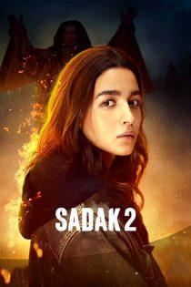 دانلود فیلم جاده ۲ با زیرنویس فارسی Sadak 2 2020