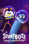 دانلود انیمیشن کوتاه A StoryBots Space Adventure 2021