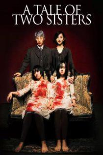 دانلود فیلم داستان دو خواهر A Tale of Two Sisters 2003