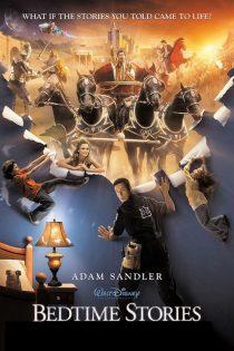 دانلود فیلم قصه های شبانه Bedtime Stories 2008