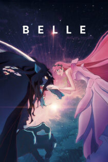 دانلود انیمه ژاپنی بل Belle 2021