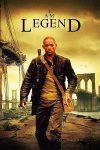 دانلود فیلم من افسانه هستم I Am Legend 2007