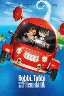 دانلود فیلم Robby and Toby's Fantastic Voyager 2016