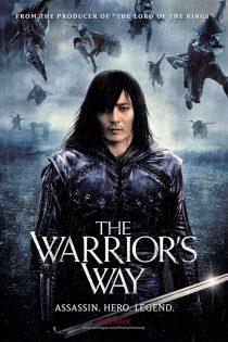 دانلود فیلم مسیر سلحشور The Warrior's Way 2010