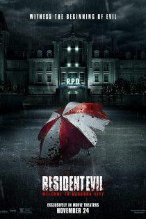 دانلود فیلم Resident Evil: Welcome to Raccoon City 2021